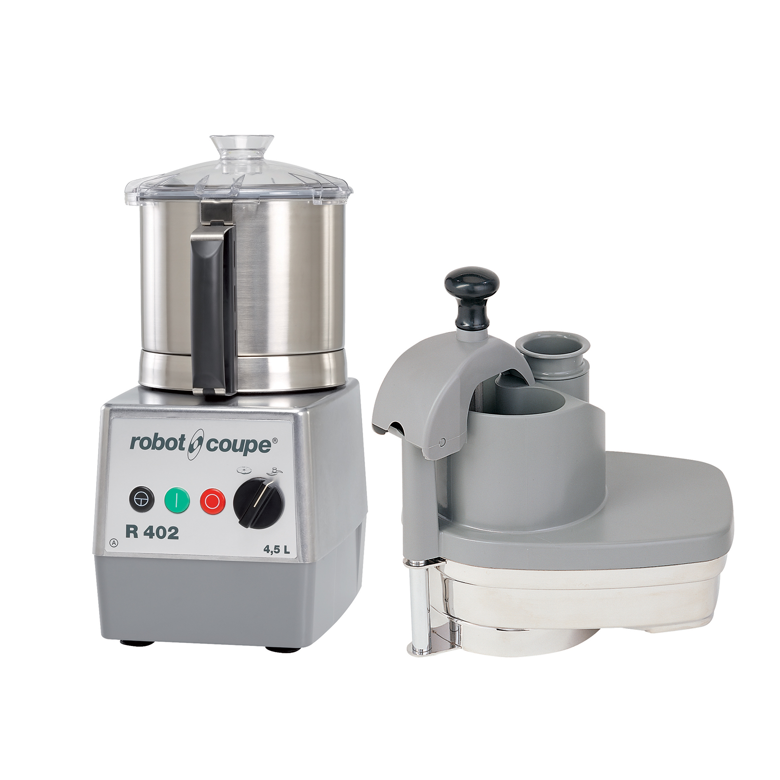 Robot Coupe R402 food processor, benchtop / countertop