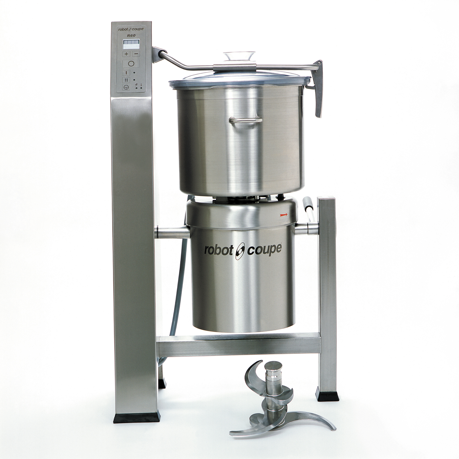 Robot Coupe R60T mixer, vertical cutter vcm