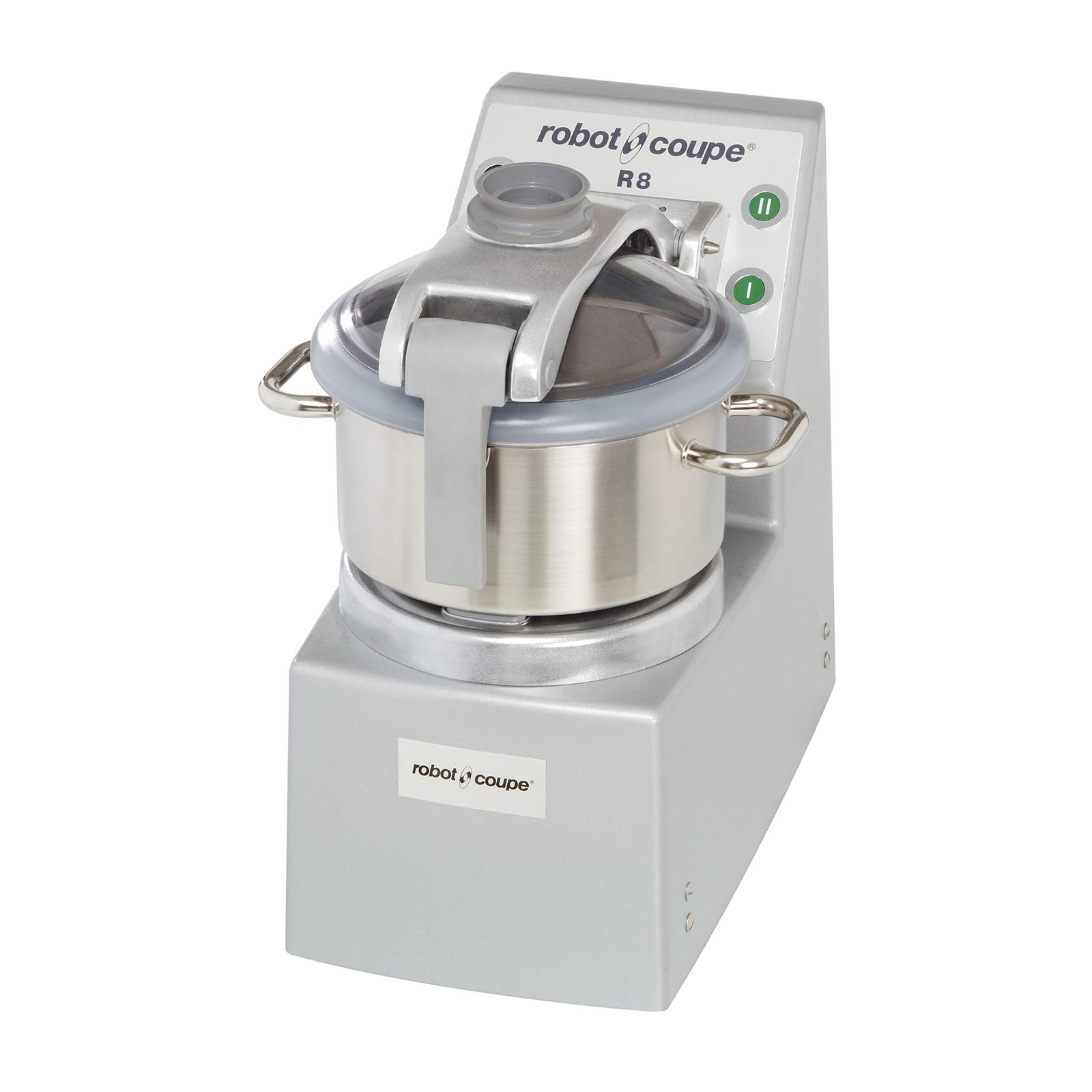 Robot Coupe R8 mixer, vertical cutter vcm
