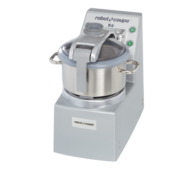 Robot Coupe R8 ULTRA mixer, vertical cutter vcm