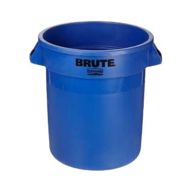 Rubbermaid Commercial Products 1779699 trash can / container, commercial
