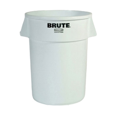 Rubbermaid Commercial Products 1779740 trash can / container, commercial