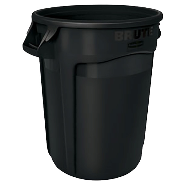 Rubbermaid Commercial Products 1867531 trash can / container, commercial