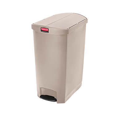 Rubbermaid Commercial Products 1883553 trash receptacle, indoor