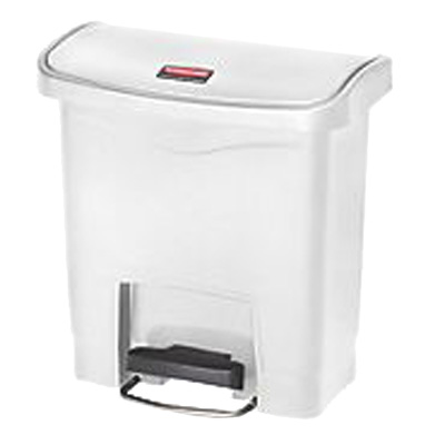 Rubbermaid Commercial Products 1883554 trash receptacle, indoor