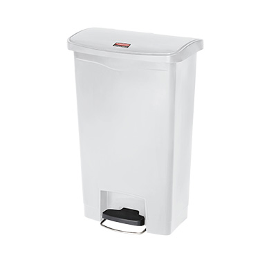 Rubbermaid Commercial Products 1883557 trash receptacle, indoor