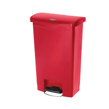 Rubbermaid Commercial Products 1883566 trash receptacle, indoor