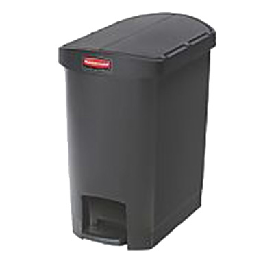 Rubbermaid Commercial Products 1883610 trash receptacle, indoor