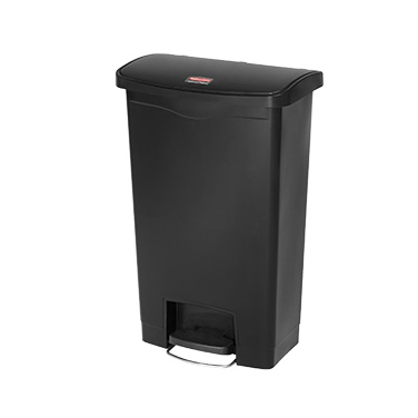 Rubbermaid Commercial Products 1883611 trash receptacle, indoor