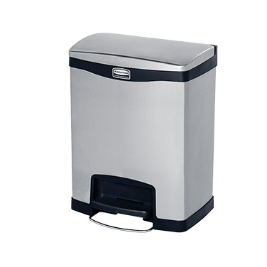Rubbermaid Commercial Products 1901985 trash receptacle, indoor