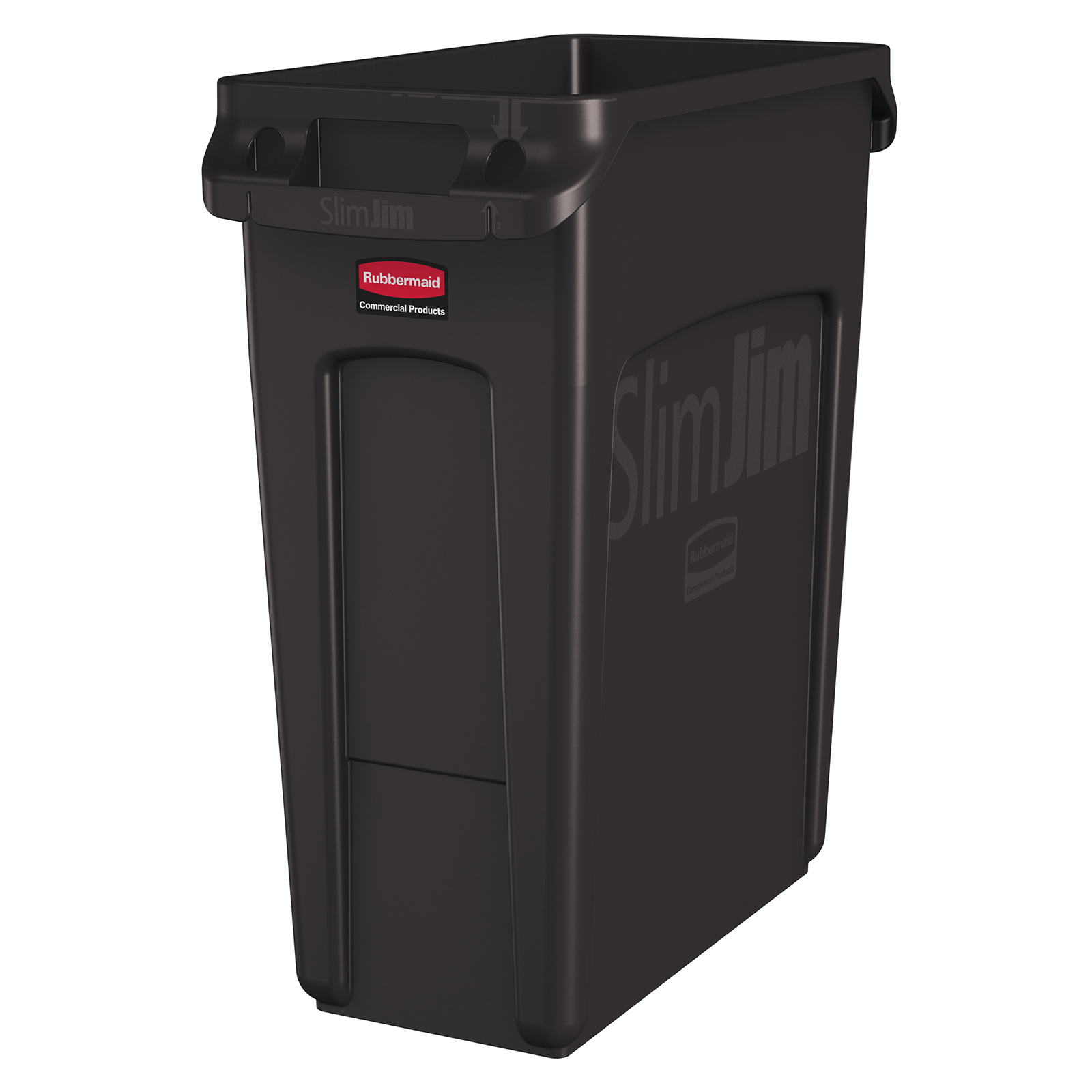 Rubbermaid Commercial Products 1956181 trash receptacle, indoor