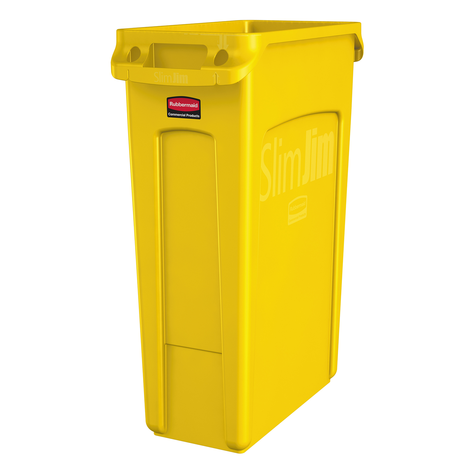 Rubbermaid Commercial Products 1956188 trash receptacle, indoor