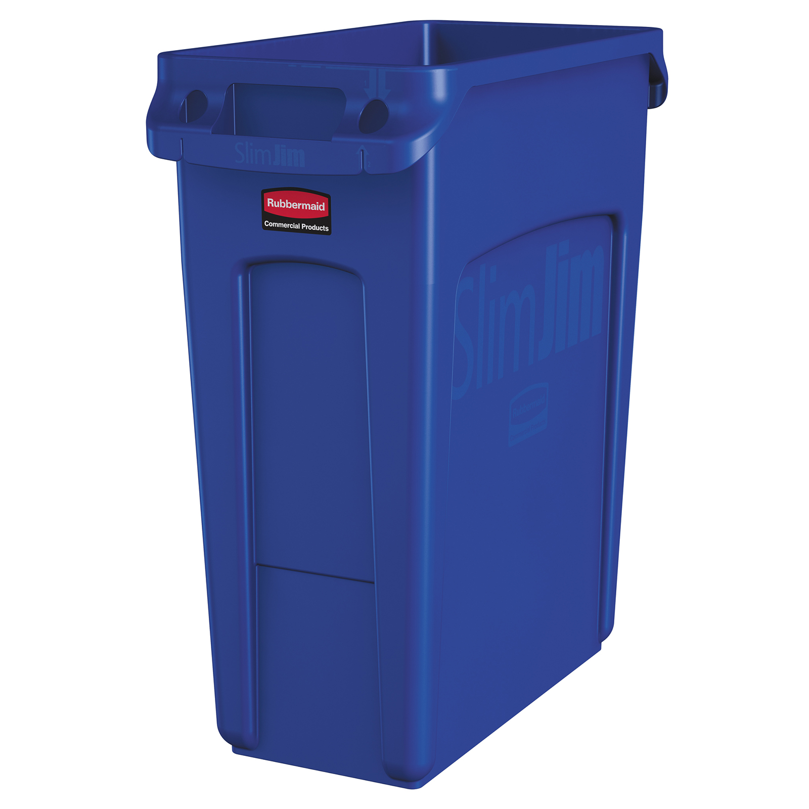 Rubbermaid Commercial Products 1971257 trash receptacle, indoor