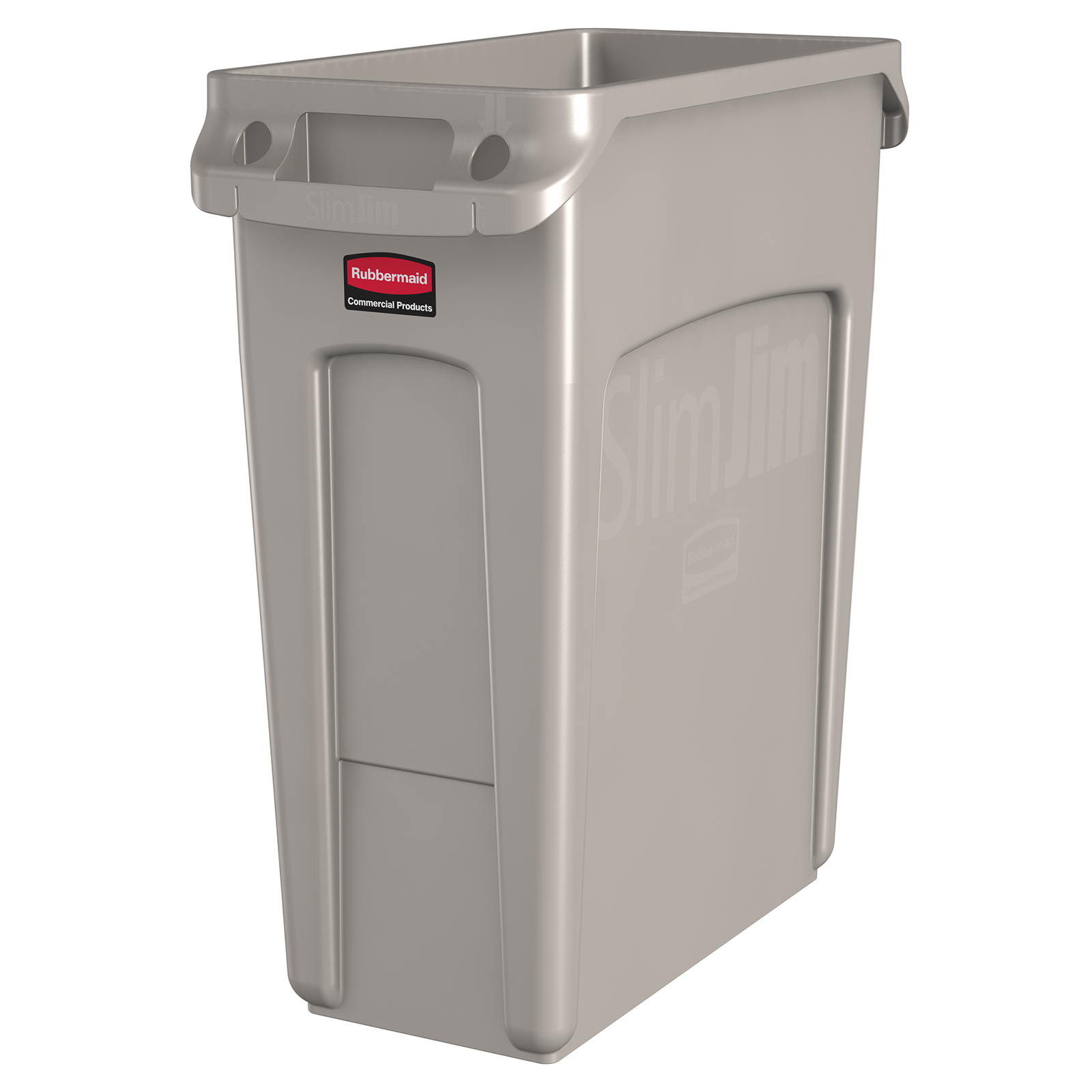 Rubbermaid Commercial Products 1971259 trash receptacle, indoor