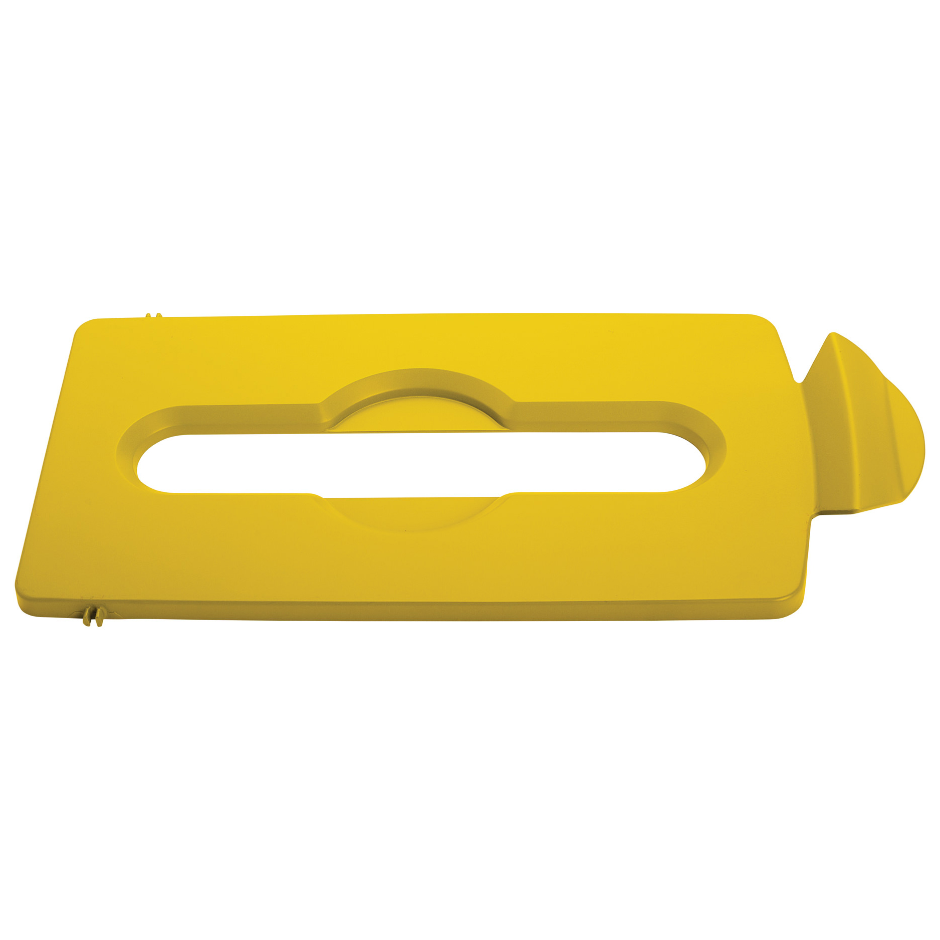 Rubbermaid Commercial Products 2007882 trash receptacle lid / top