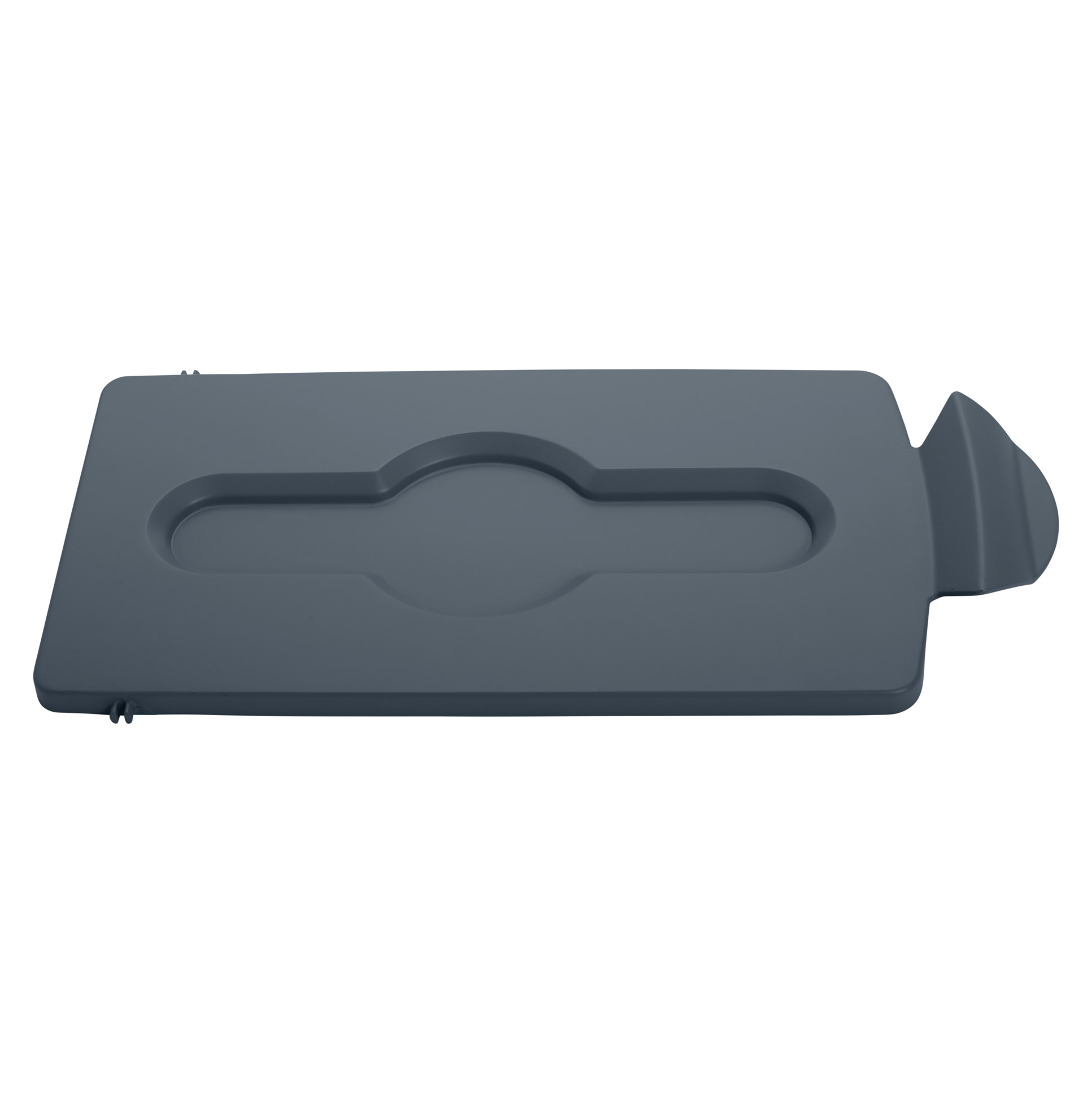 Rubbermaid Commercial Products 2007896 trash receptacle lid / top