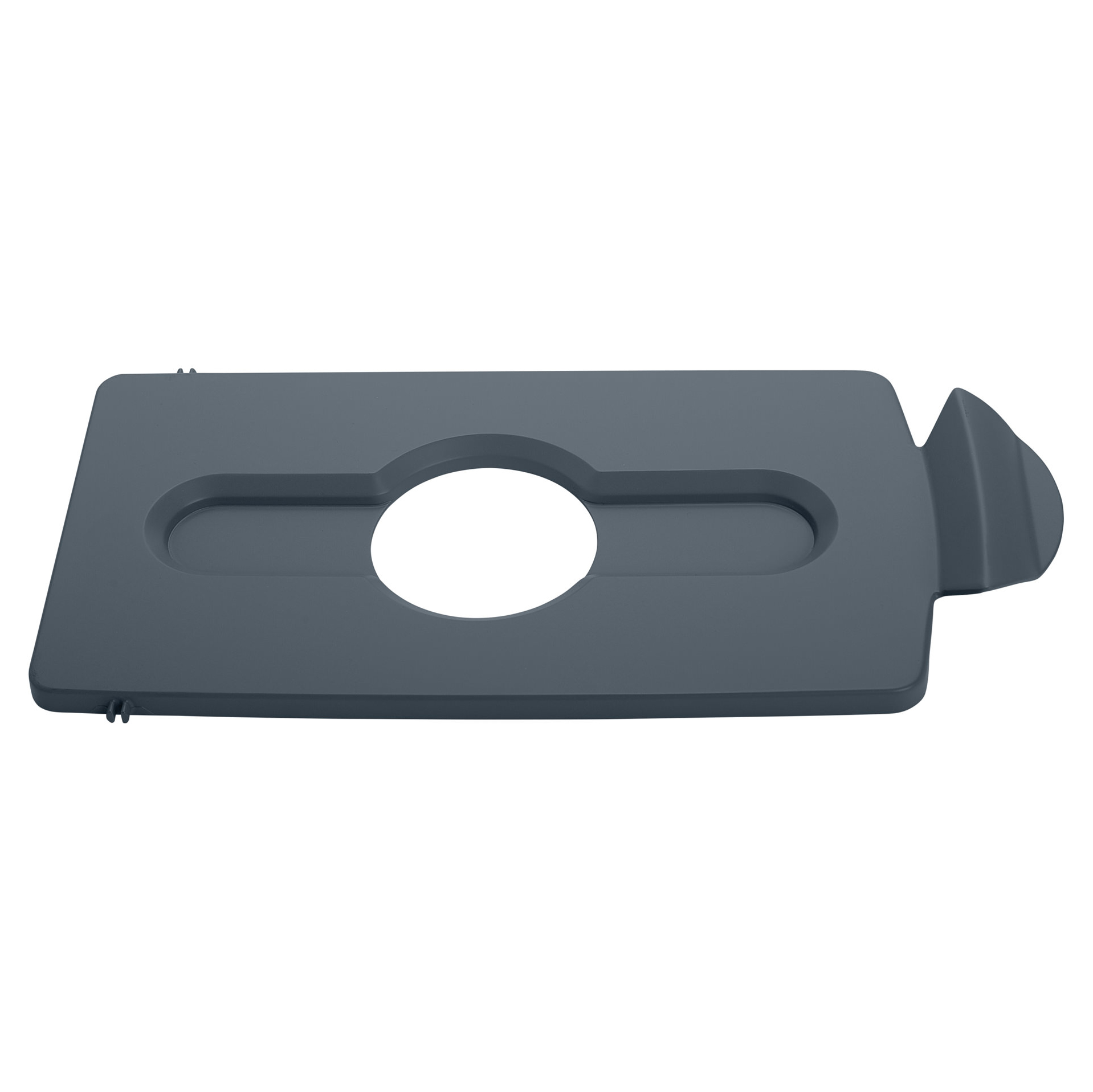 Rubbermaid Commercial Products 2007897 trash receptacle lid / top