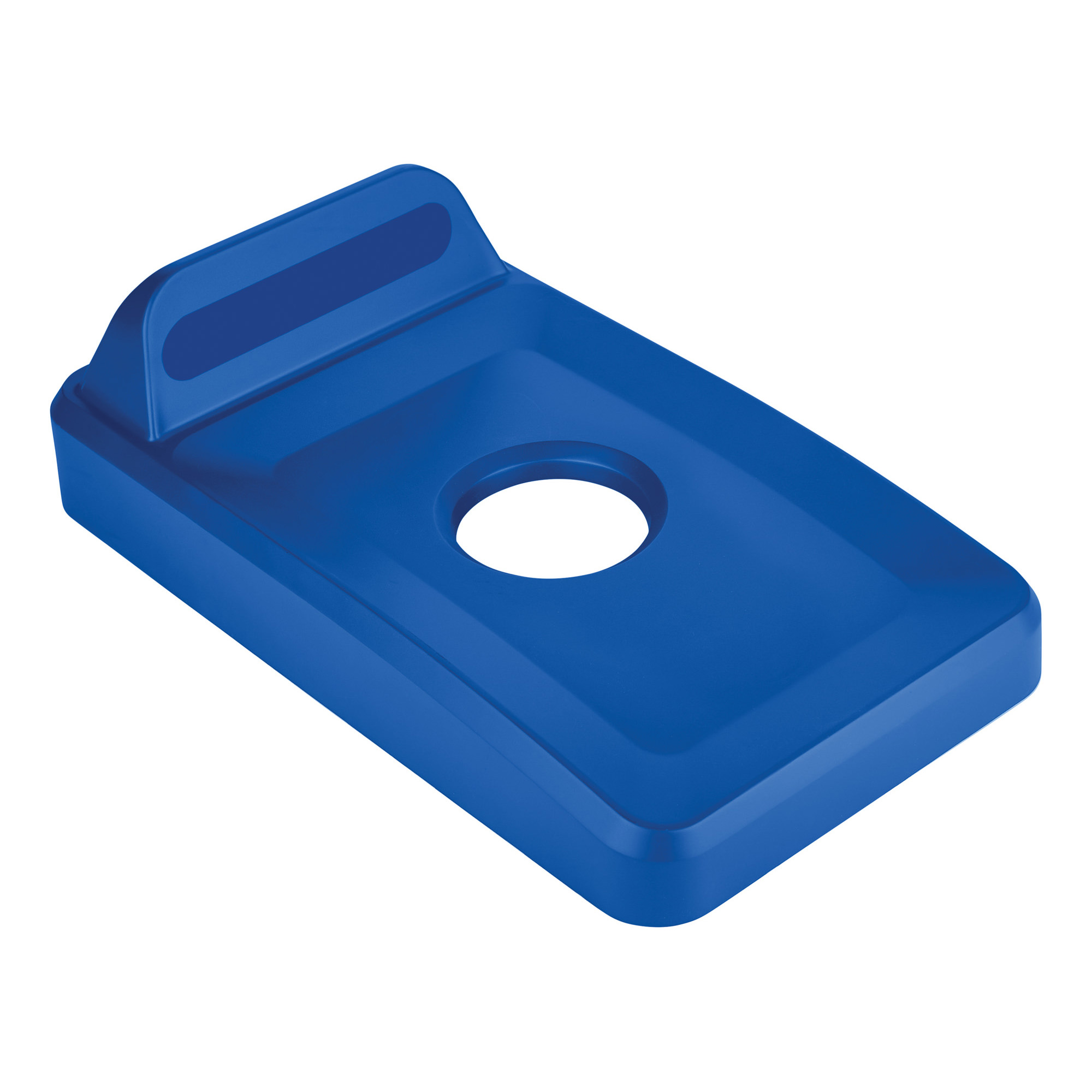 Rubbermaid Commercial Products 2018258 trash receptacle lid / top