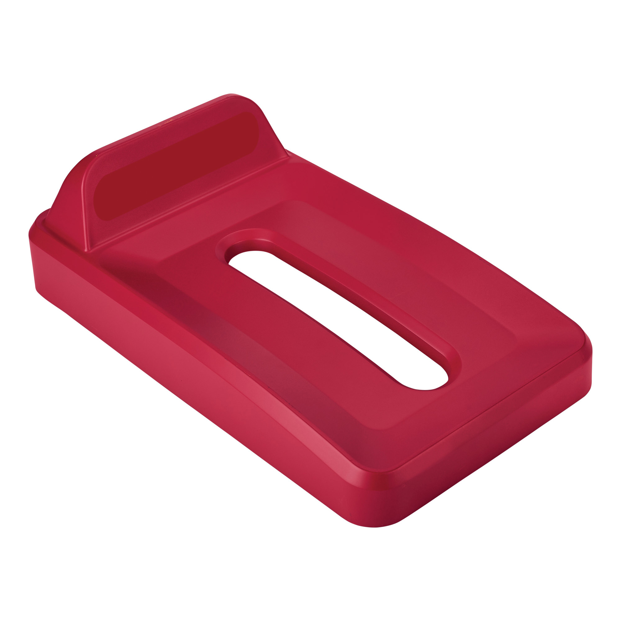 Rubbermaid Commercial Products 2018272 trash receptacle lid / top