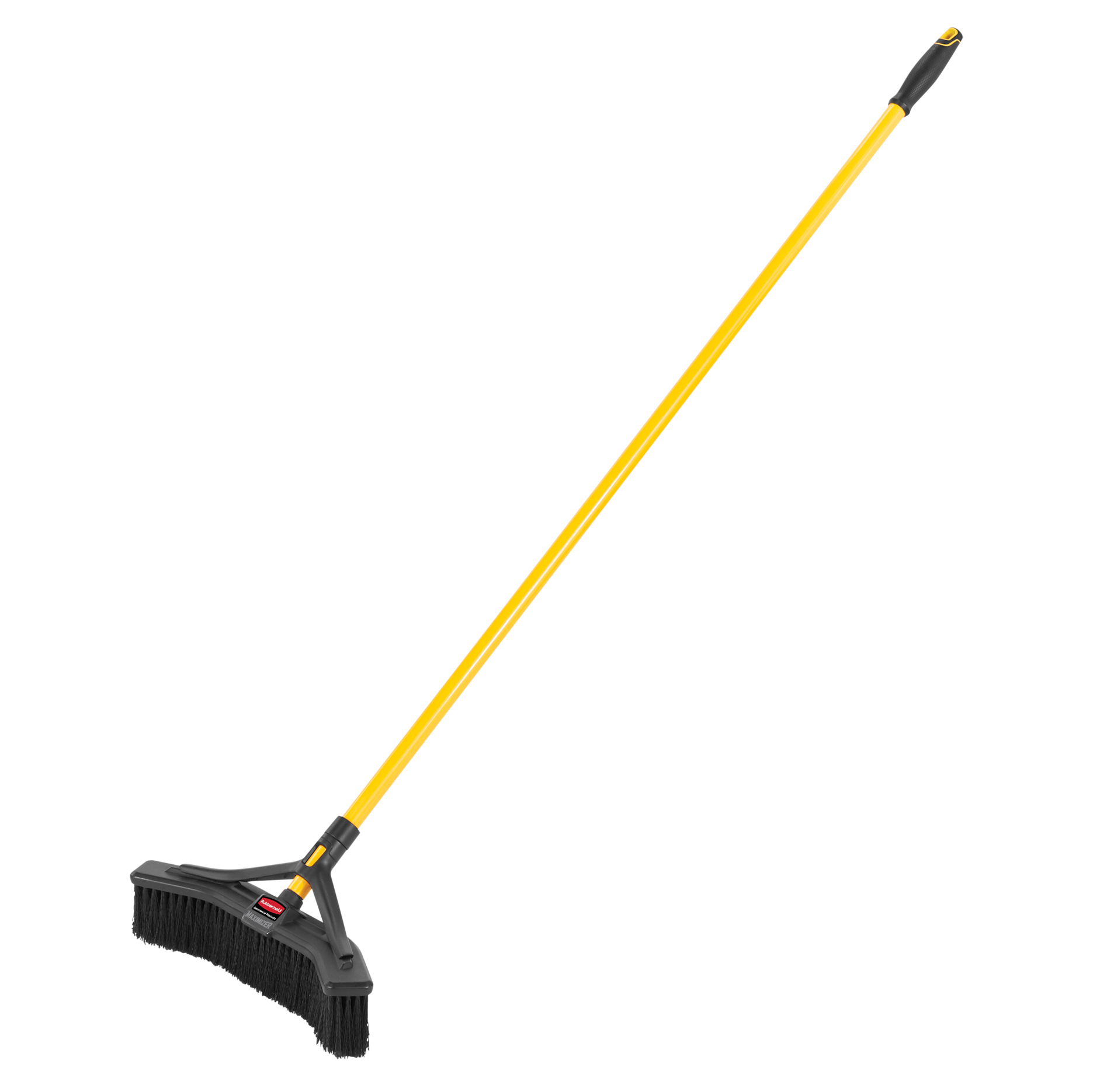 Rubbermaid Commercial Products 2018727 broom, push