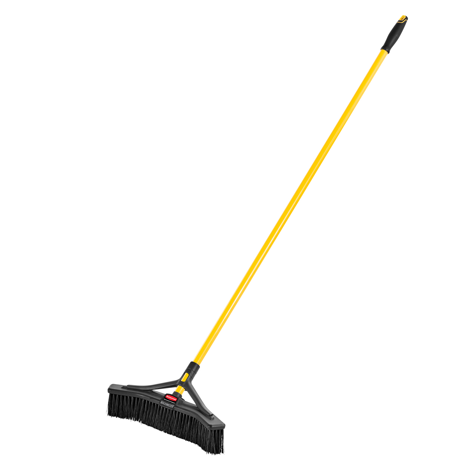 Rubbermaid Commercial Products 2018729 broom, push