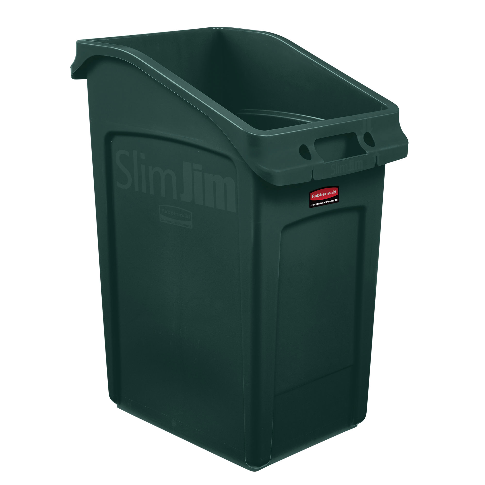 Rubbermaid Commercial Products 2026726 trash receptacle, indoor