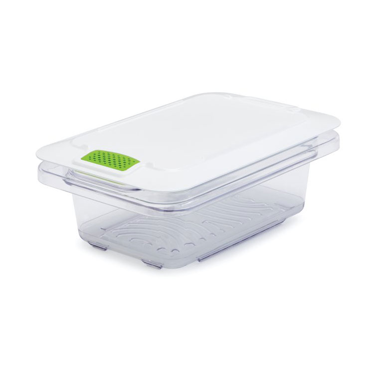 Rubbermaid Commercial Products 2052879 food storage container, box
