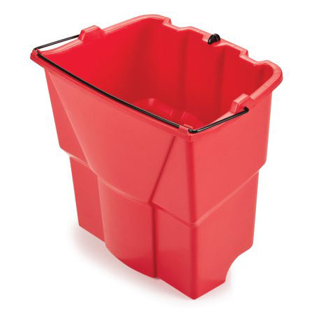 Rubbermaid Commercial Products 2064907 mop bucket