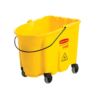 Rubbermaid Commercial Products 2064914 mop bucket