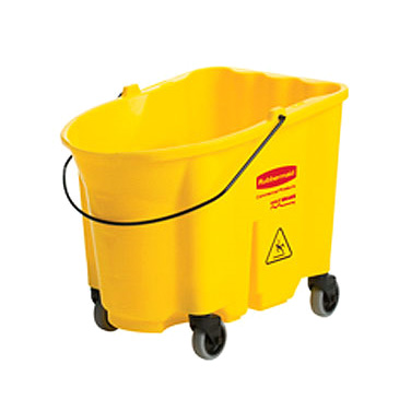 Rubbermaid Commercial Products 2064996 mop bucket