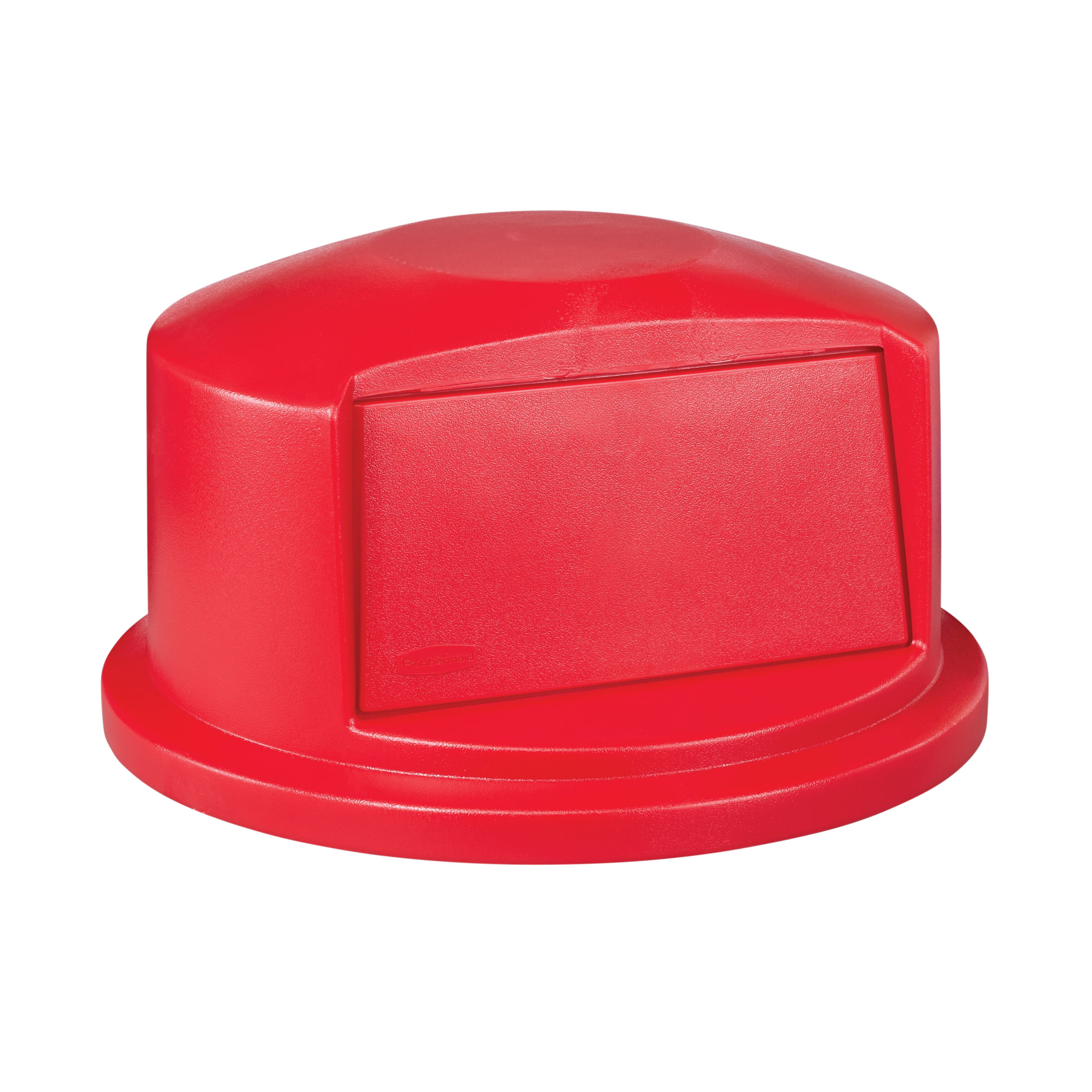 Rubbermaid Commercial Products FG263788RED trash receptacle lid / top