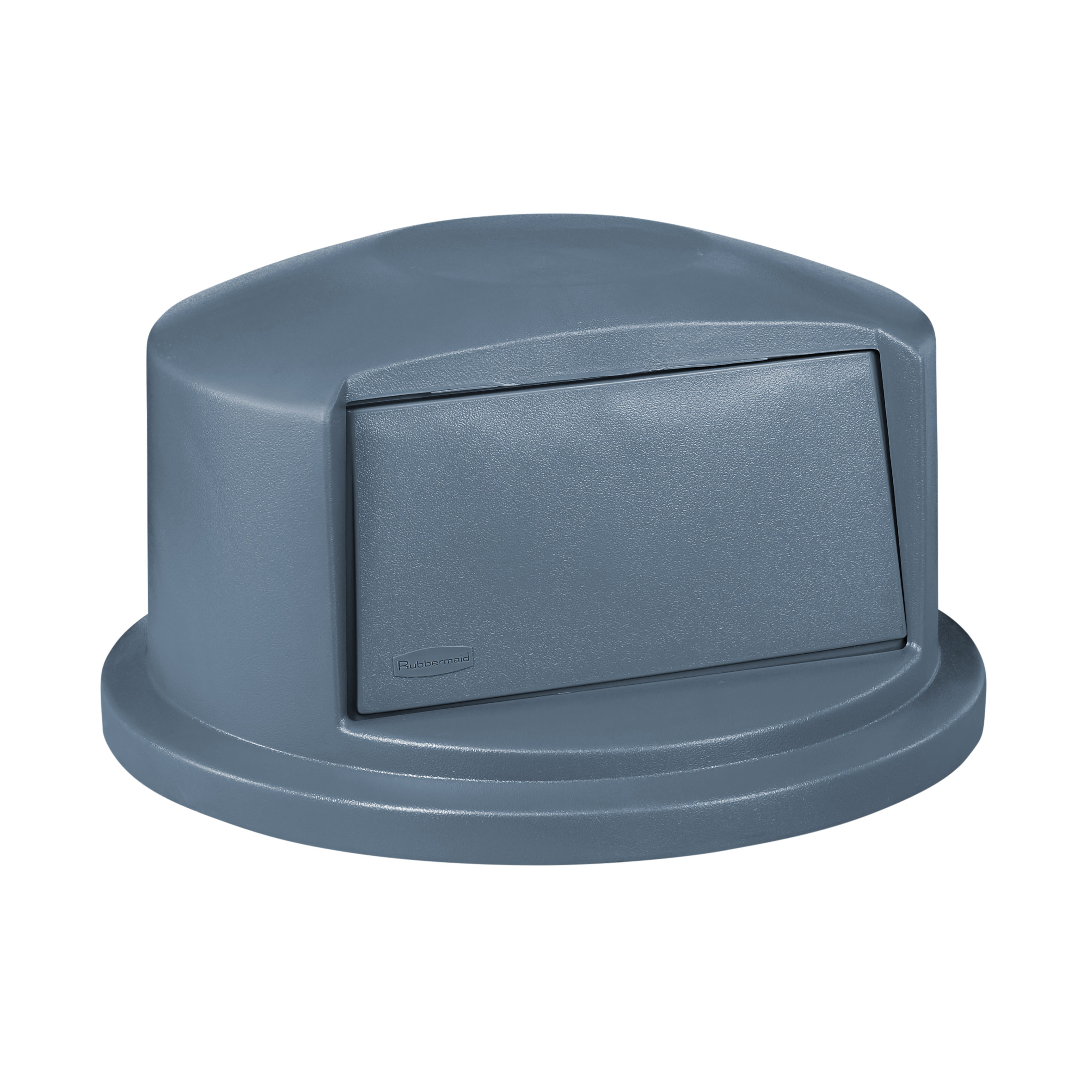 Rubbermaid Commercial Products FG264788GRAY trash receptacle lid / top