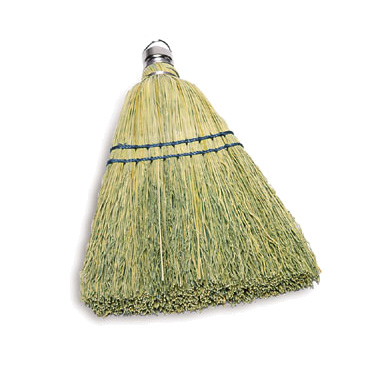 Rubbermaid Commercial Products FG9B5500YEL broom