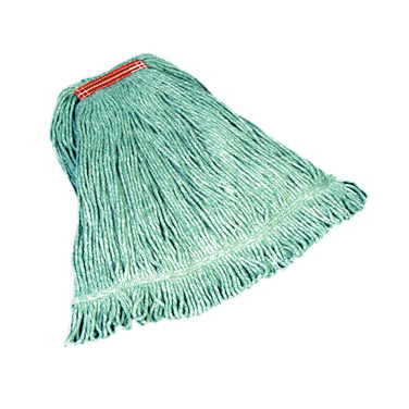 Rubbermaid Commercial Products FGD21306GR00 wet mop head