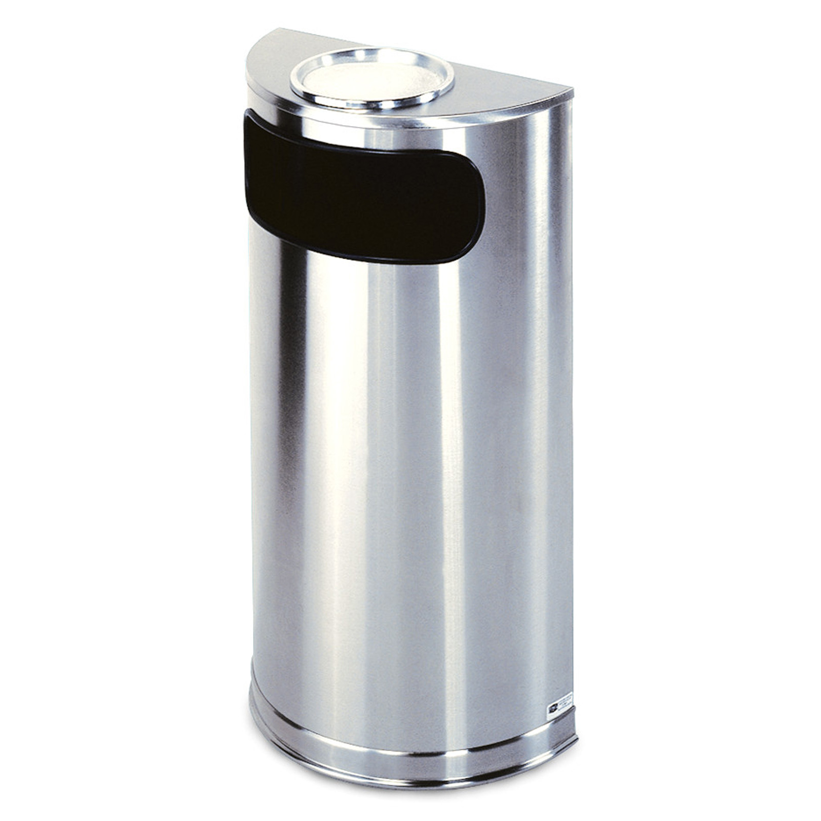 Rubbermaid Commercial Products FGSO8SUSSSPL ash tray receptacle