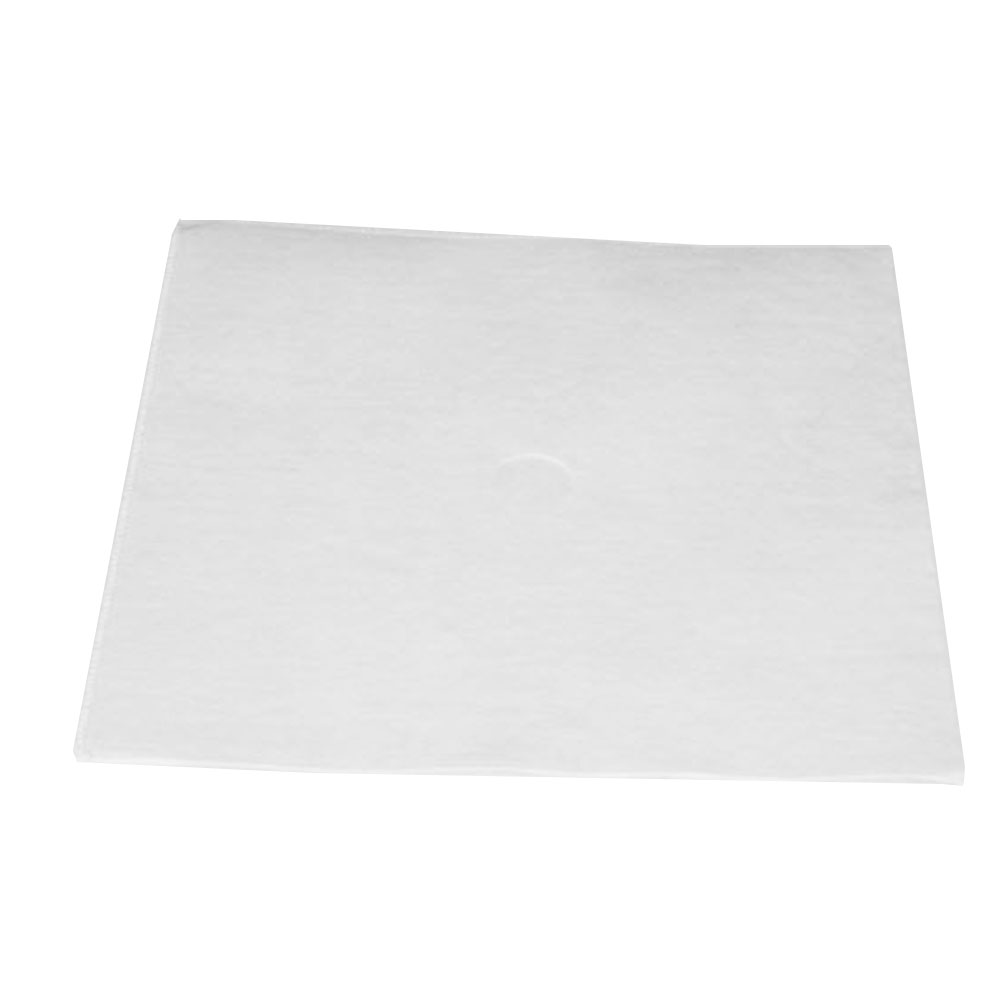 R. F. Hunter FE01 fryer filter paper
