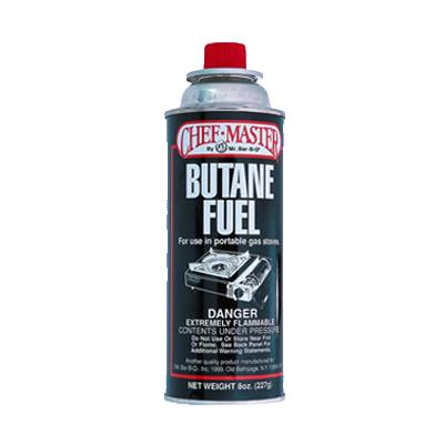 Royal Industries BUTANE butane fuel