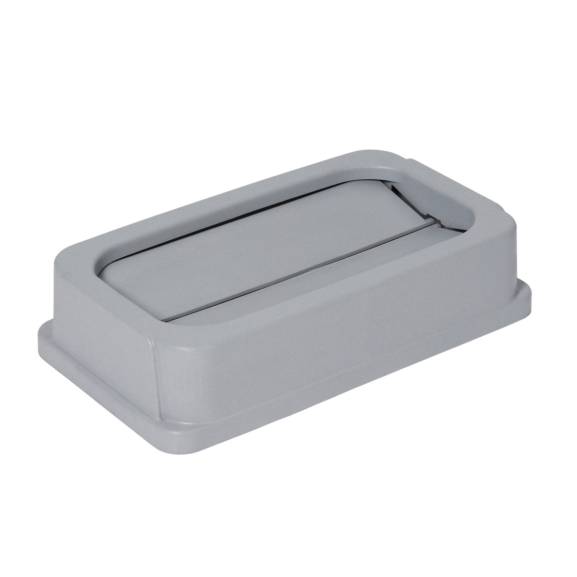 Royal Industries CCP 7325GY trash receptacle lid / top