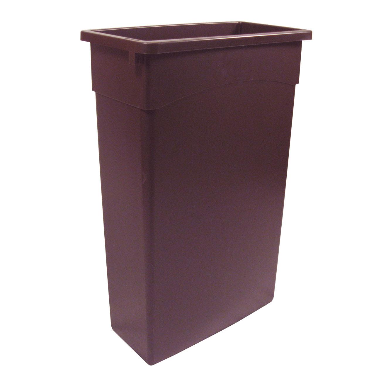 Royal Industries CCP 8322BN trash receptacle, indoor