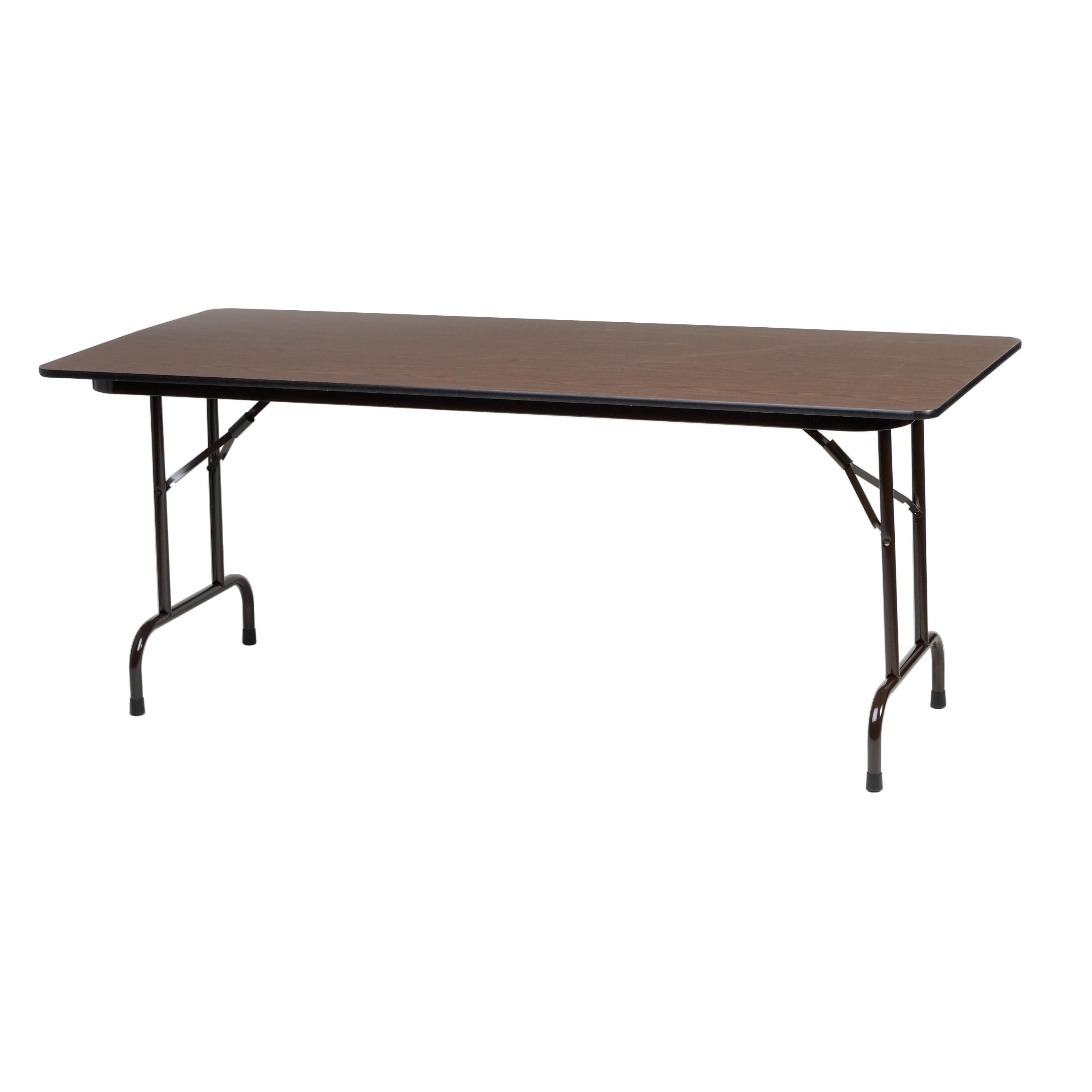 Royal Industries COR BT 3096 folding table, rectangle
