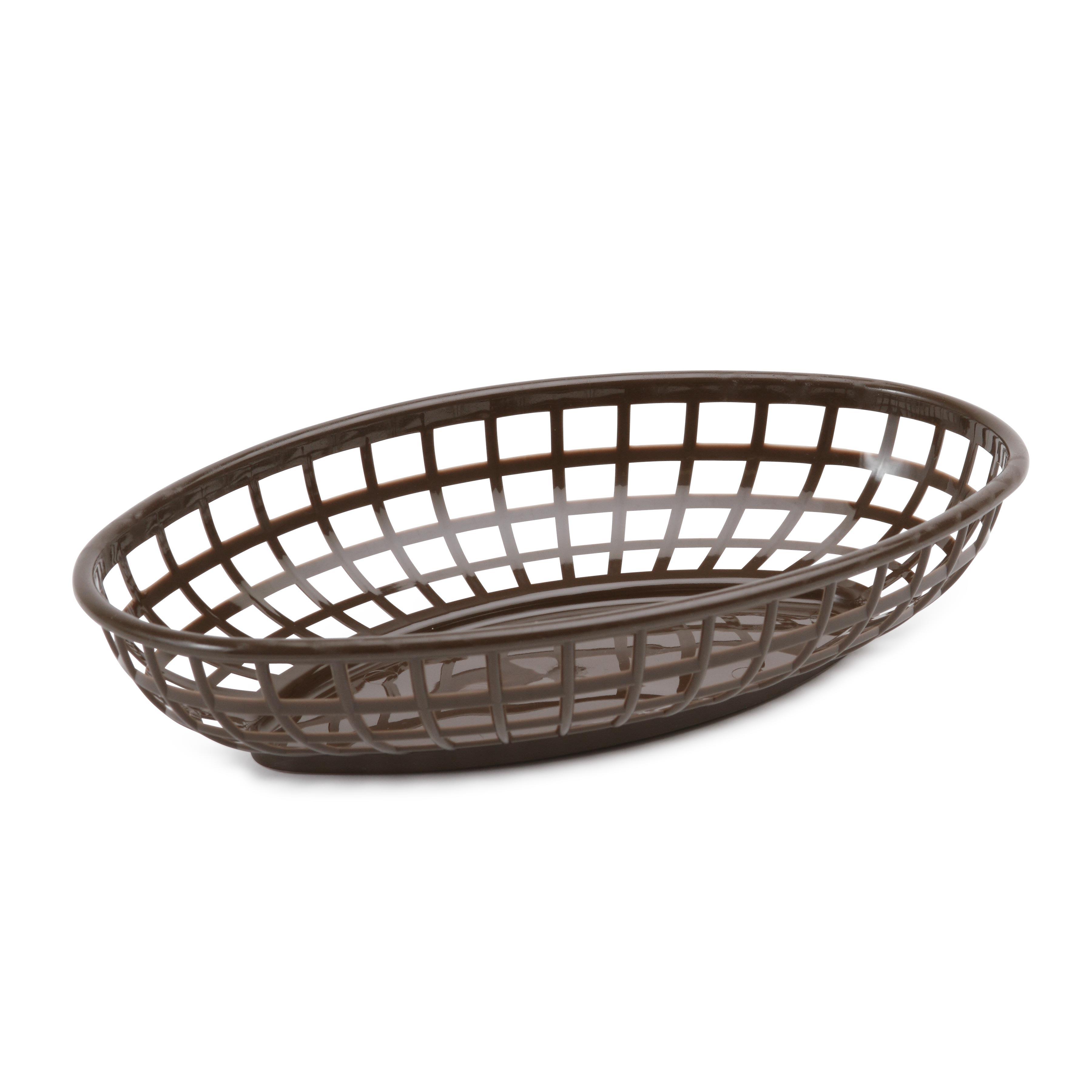 Royal Industries DIN OVB1006 basket, fast food