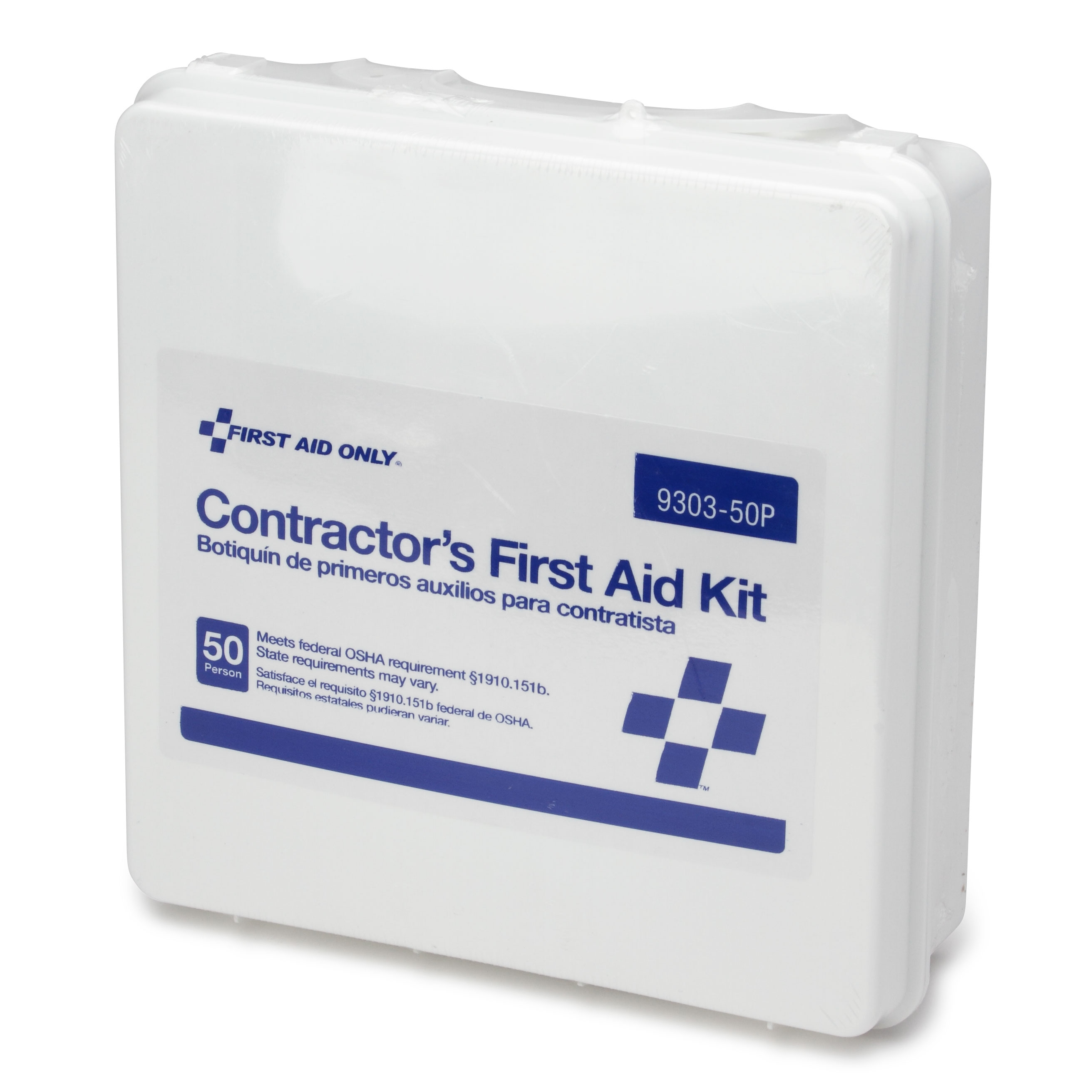 Royal Industries FAK 50 P first aid supplies
