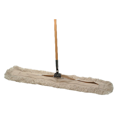 Royal Industries MOP DUST REFILL 12 dust mop