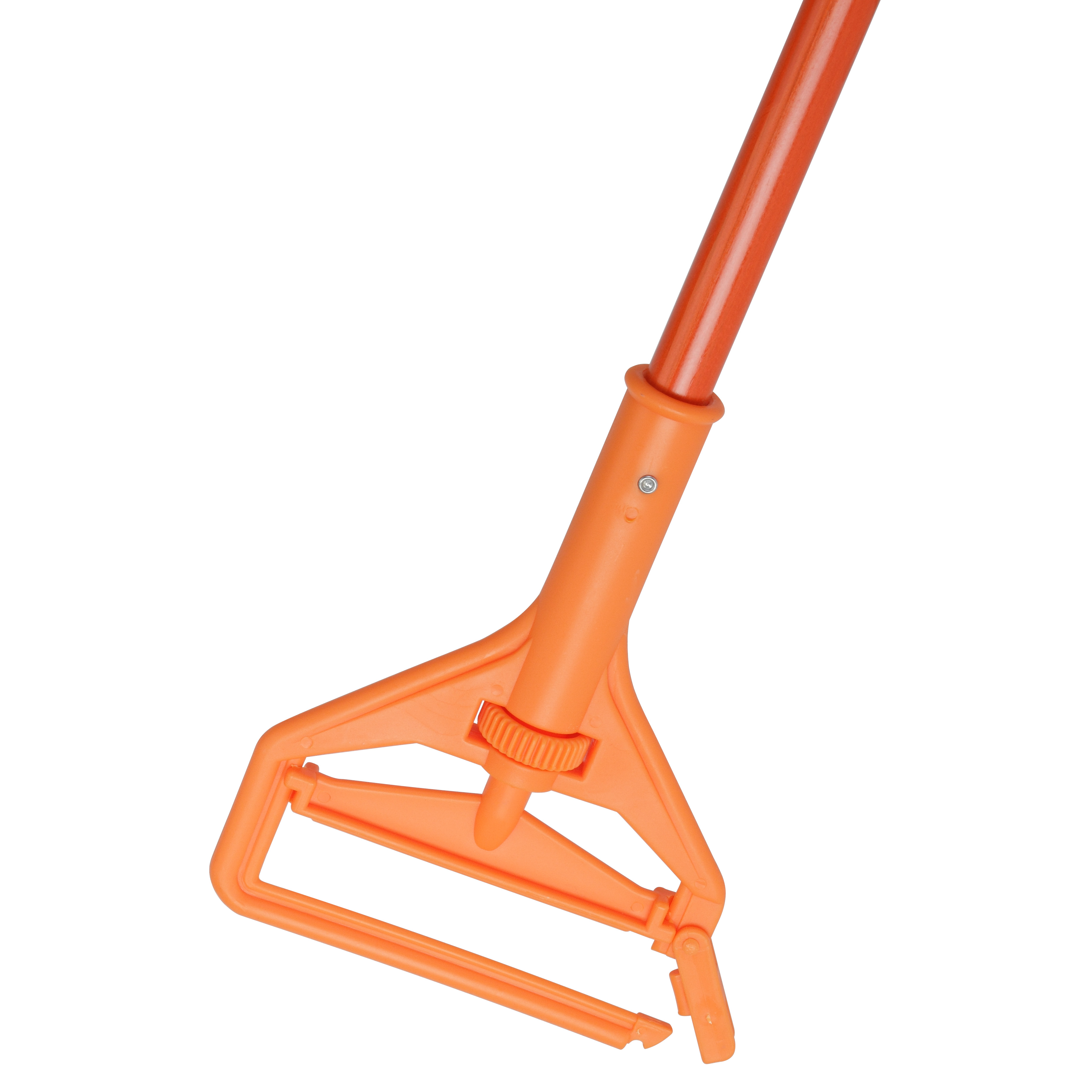 Royal Industries MOP STK SSL FG mop broom handle
