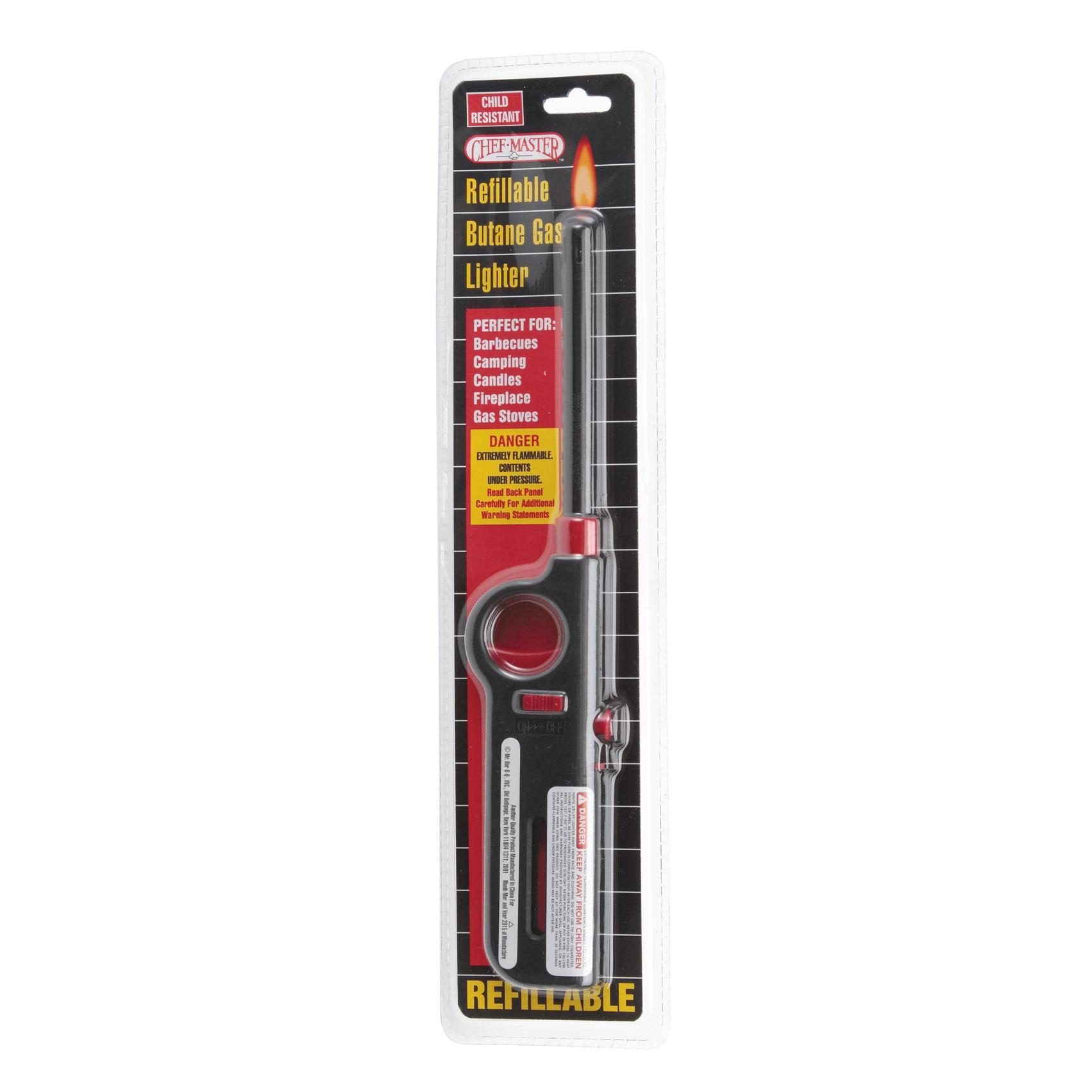 Royal Industries MR 11005 butane lighter