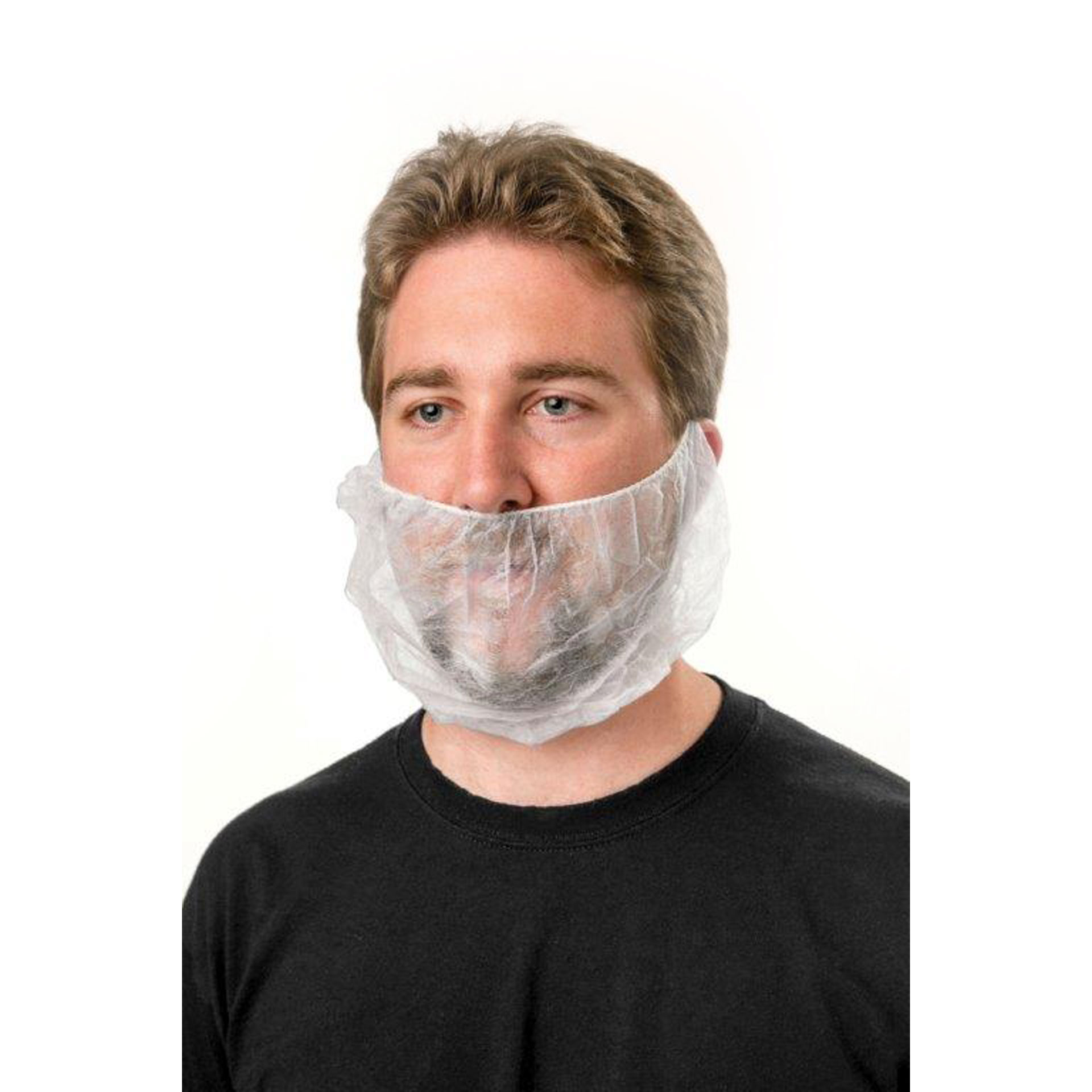 Royal Industries PPR BP hair net
