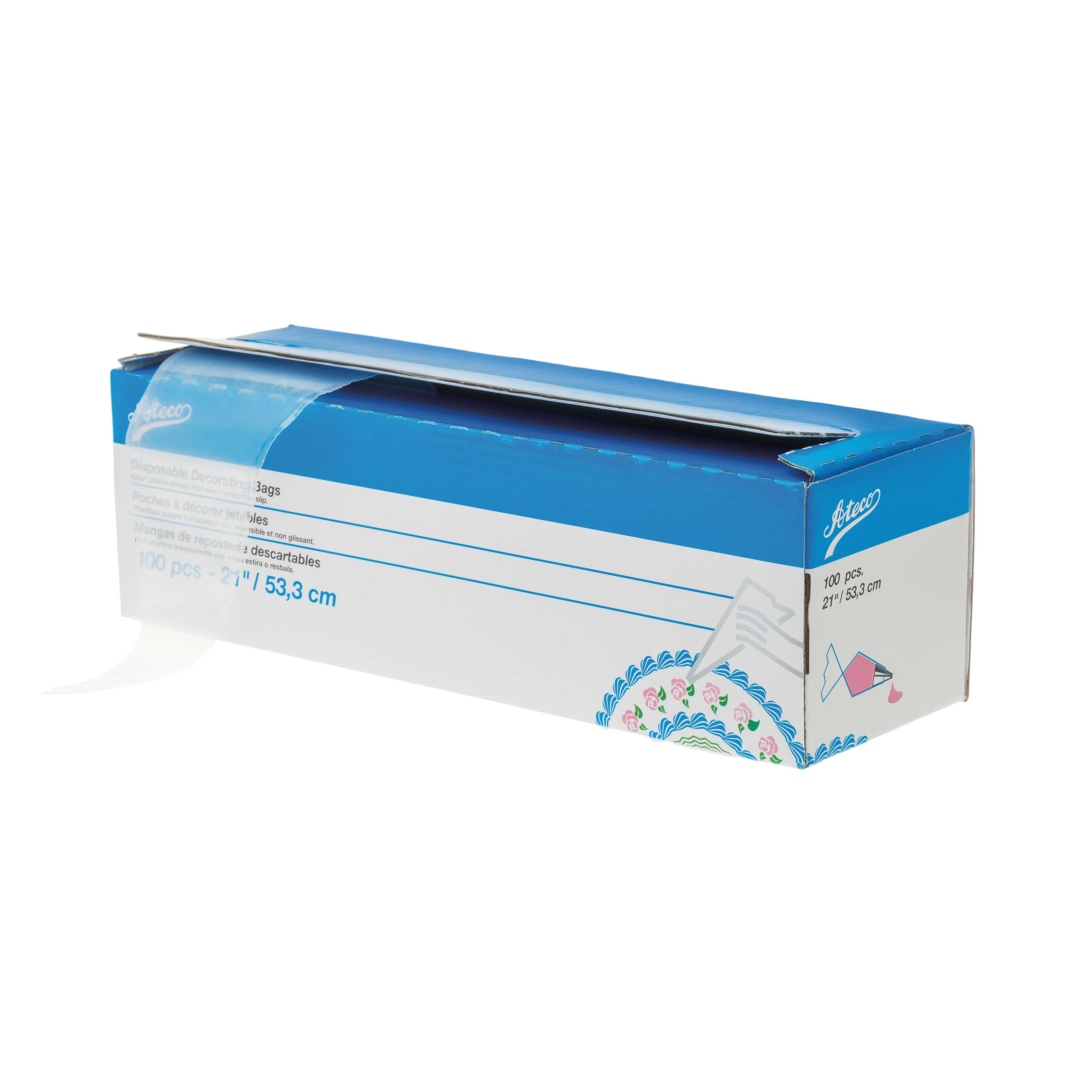 Royal Industries PST 4721 pastry bag