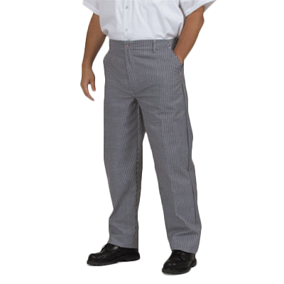 Royal Industries RCP 250 36 chef's pants