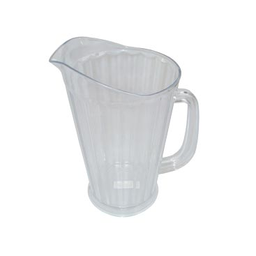 Royal Industries ROY 6700 pitcher, plastic
