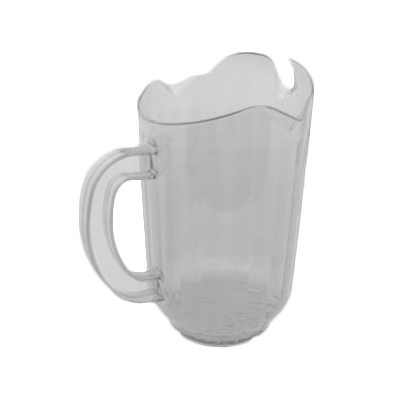 Royal Industries ROY 6701 pitcher, plastic